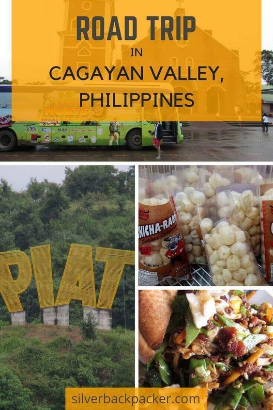 Discover why you should make a Cagayan Valley Road Trip in North Philippines