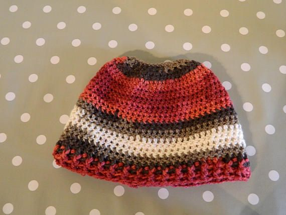 Ponytail Hat Messy Mom Bun Hat Runners Hat Messy Bun Hat
