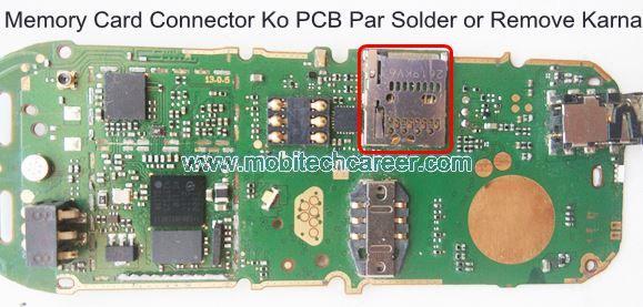 Memory Card Connector Socket Ko PCB Par Solder or Se Remove Karna Hindi Me Sikhe  http://ift.tt/2vaXejB