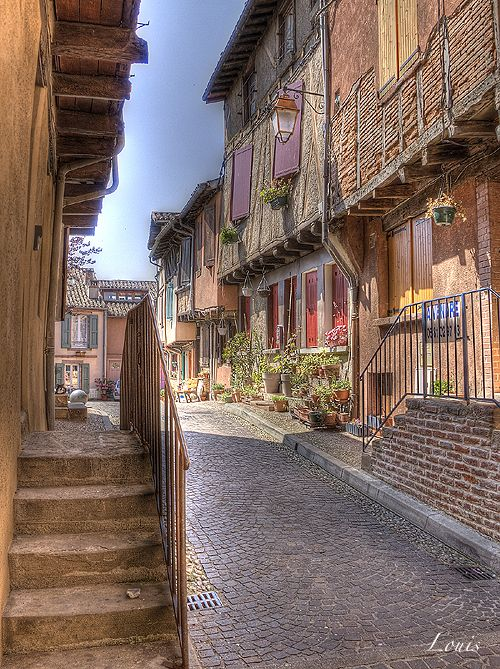 Albi - Tarn - Midi-Pyrénées - France