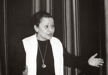 Memory Green  /  Emlékvirágzás: Ancsel Éva (1927-1993)
