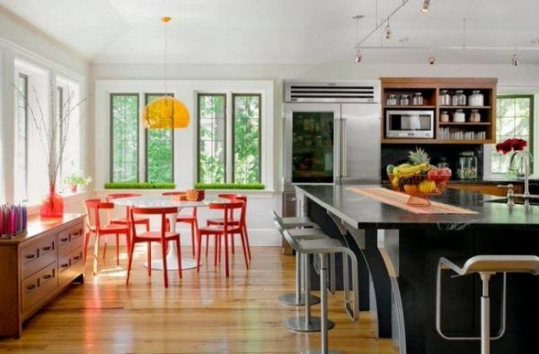 Most Popular Kitchen Paint Colors 2019 Modern Decoration Trends