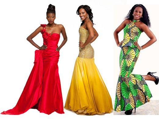 African attires | african_attire