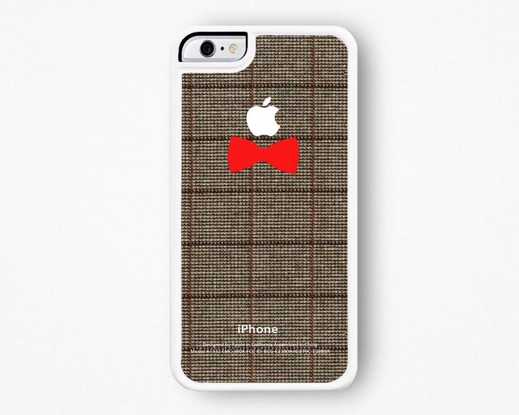 Doctor Who iPhone 6 Case - Dr Who iPhone 6S Case Matt Smith iPhone 5 Case iPhone 5C Case Bow Ties Are Cool iPhone 5S Case iPhone 6S Plus by ClevelandPrintCo on Etsy https://www.etsy.com/listing/117481342/doctor-who-iphone-6-case-dr-who-iphone