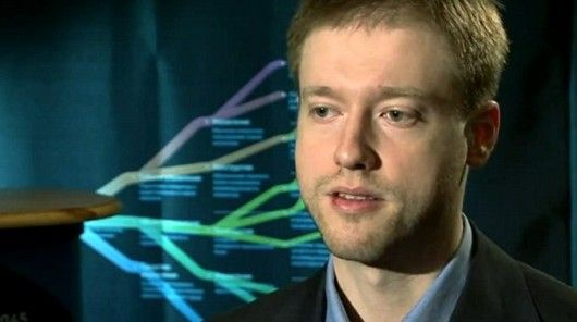 Russian media enterpreneur Dmitry Itskov is heading a project that will try and achieve human immortality within the next three decades.