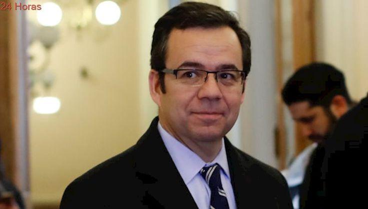 Ministro de Economía defiende legislación medioambiental tras criticar rechazo a Dominga