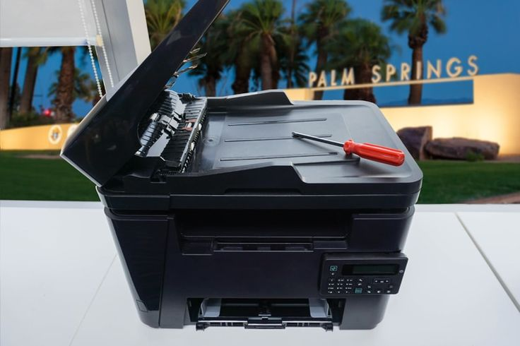 Who's the Best Printer Repair Company in Palm Springs?  If you are looking for a printer repair company in Palm Springs, California, it may be a little difficult to find the best one. Why? Because there is not a lot to choose from. In the Coachella Valley, there are five cities: Palm Springs, Palm Desert, La Quinta, Rancho Mirage, and Indio.