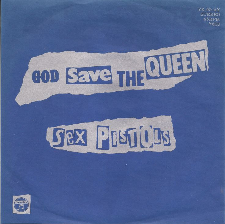 god save the sex pistols forum