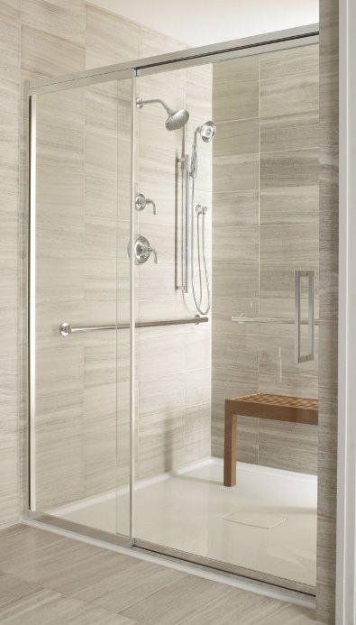 contemporary bathroom doors 1000 ideas about replacement shower doors on 12437 | cbf7a65611c6a8c9b6cae8591b9be23e