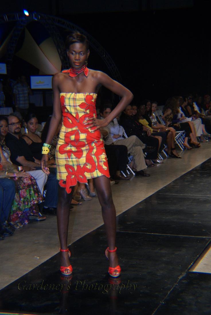 SURINAME fashion