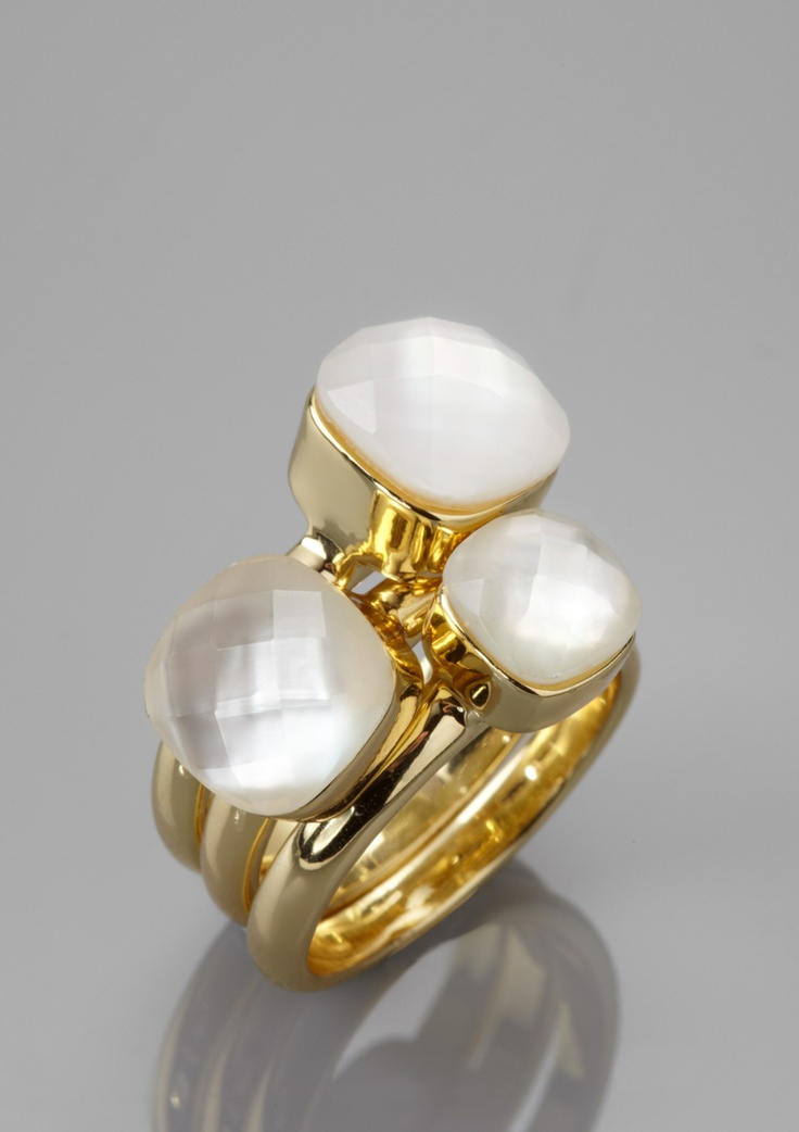 love white: Stackable Rings, Style, Events, Mothers Of Pearls, White Mothers, Mother Of Pearls, Jewelry, Ears Rings, Aldo Rings