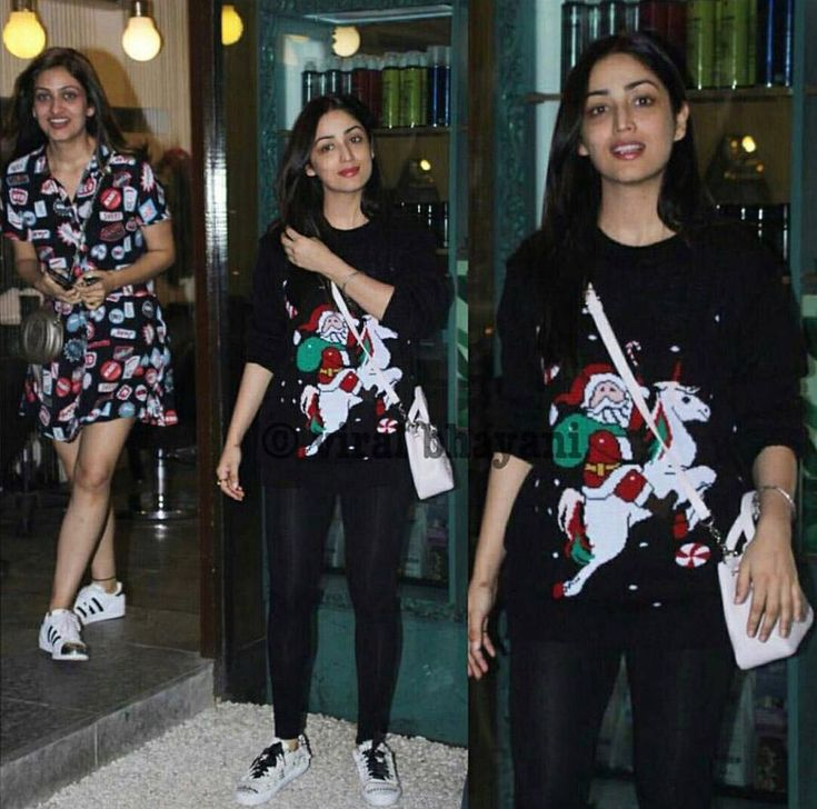 If you have been missing vivacious and effervescent Yami Gautam of late, we have something to elevate your mood. The talented actress, who was last seen in the Sanjay Gupta directorial Kaabil opposite superstar Hrithik Roshan, was recently spotted wearing a conspicuously appealing dress which...