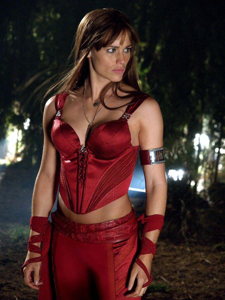 Sexiest Female Action Heroes and many more to watch out