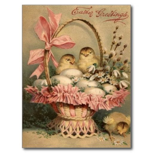 211 best Easter Invitations and Cards images on Pinterest Easter - easter greeting card template