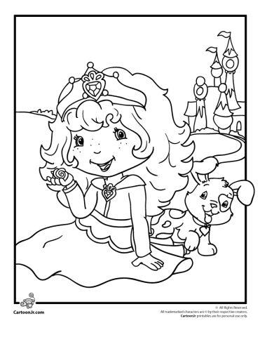 strawberry-princesa-moranguinho