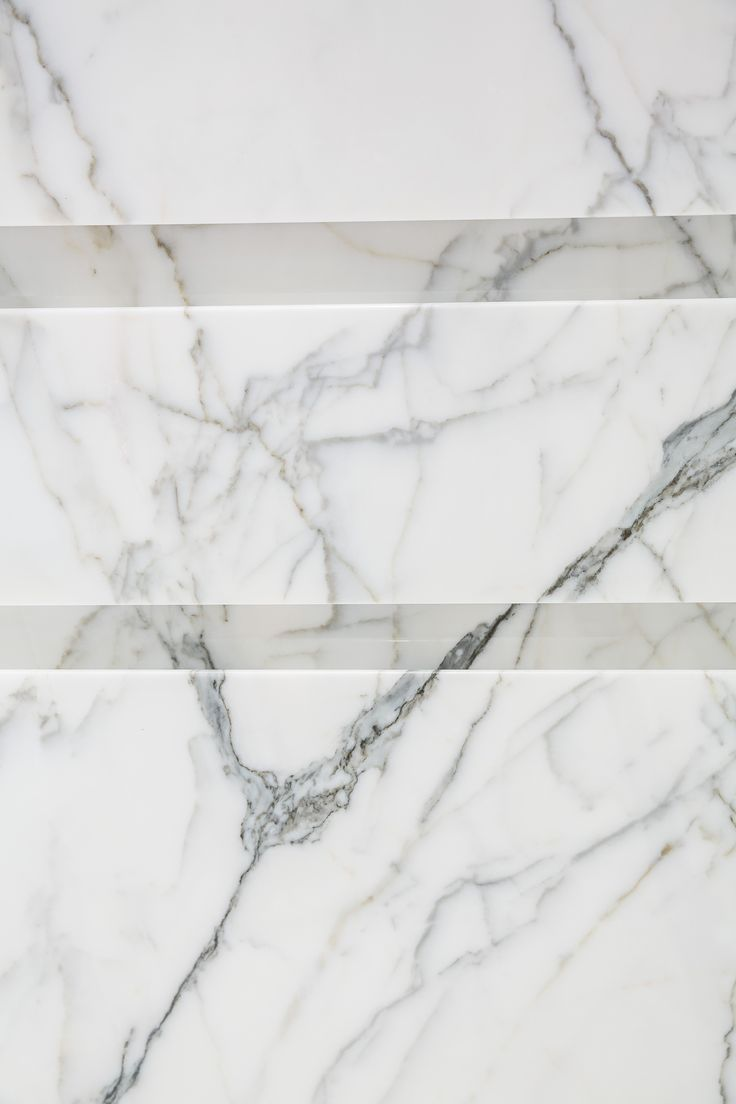 Marble drawer detail by INTERIOR-iD