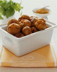 Marmite potatoes!!!