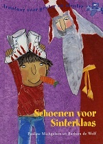 PO 12 | ABC van de site | Sinterklaas