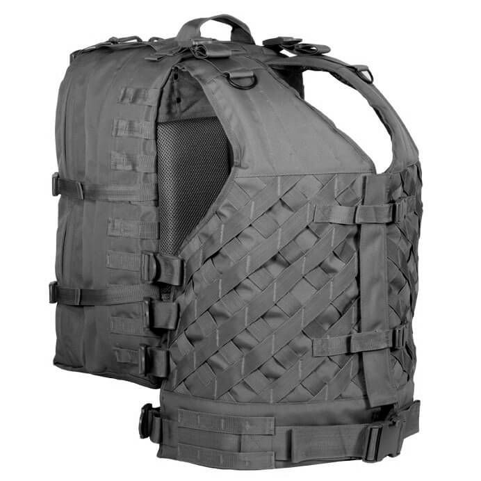 Voodoo Tactical Vanguard Vestpack 15-0028 Vest Backpack