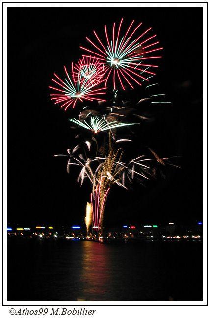 Tutoriel photo sur les feux d'artifice | Blog photo d'information et musique à Genève par Athos99 ***