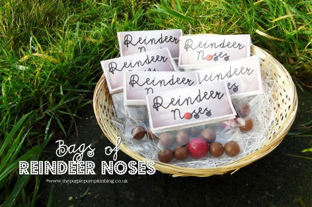 ... -♥- on Pinterest | Grinch pills, Treat bags and Free printables