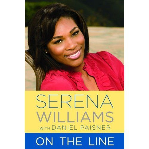 """Serena Williams' Biography """"On The Line"""" #mic"""