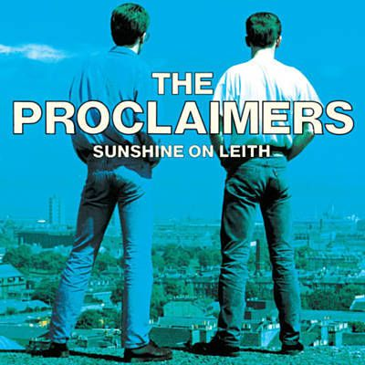 #Playlist I'm Gonna Be (500 Miles) - The Proclaimers