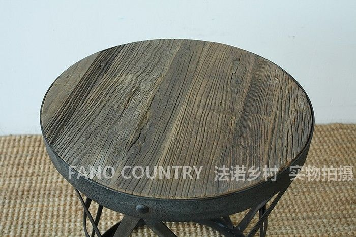 Ручной работы на классический французский античная деревенская мебель из старых кованого железа диван кровать конец журнальный столик, принадлежащий категории Базовые покрытия для ногтей и относящийся к Красота и здоровье на сайте AliExpress.com | Alibaba Group