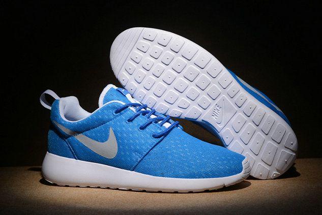 1b51f2a526ef Free Shipping Only 69  Best Modem Nike Roshe One BR Breeze Rosherun Photo  Blue NSW