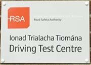 High Pass Rate for students in Raheny Driving Test Centre or in Finglas Driving Test Centre. Pre Test Driving Lessons conducted by ex DRIVING TEST EXAMINER