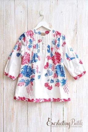 .baju batik