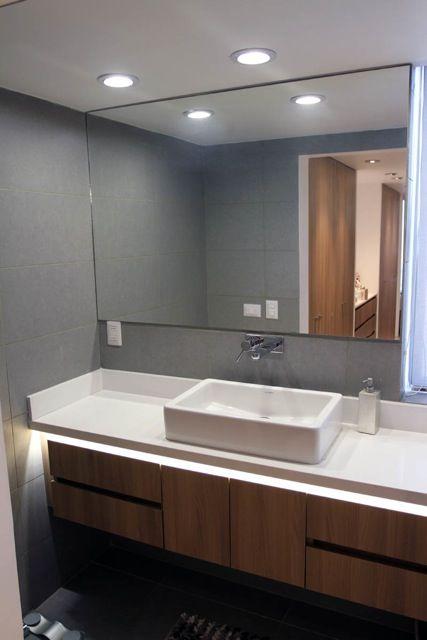 Bathroom  LED