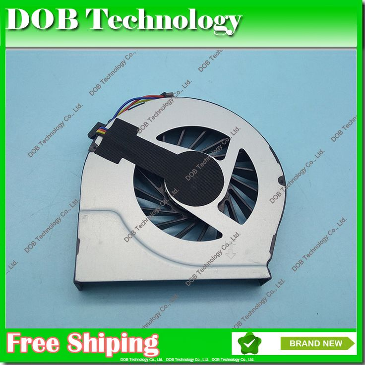 Laptop Cooling Cpu Fan For HP Pavilion G4-2000 G7 G7-2000 G6 G6-2000 G7-2240US 055417R1S 683193-001 FAR3300EPA Kipo 4pins