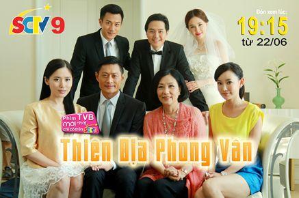 Phim Phong Vân Thiên Địa - PhimVTV3.Net