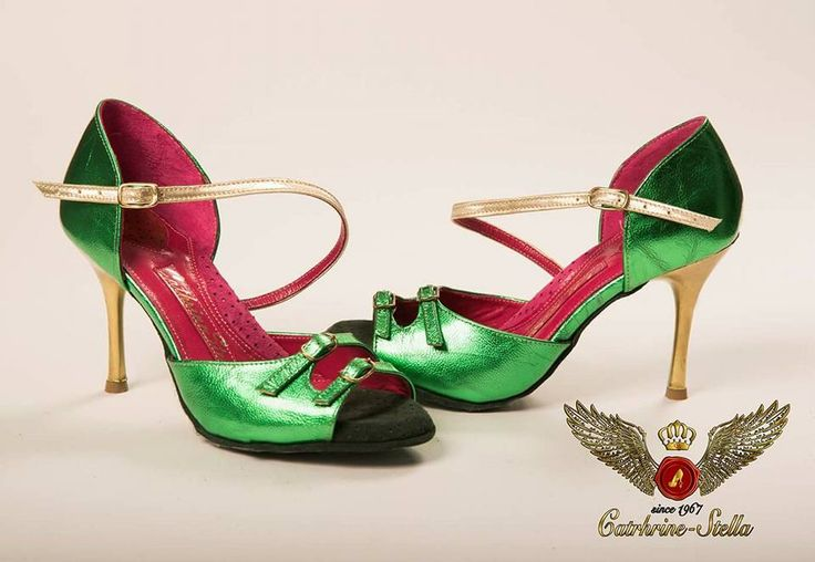 Tango Shoes For Woman