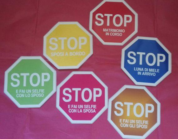 Photo Booth per matrimonio  Stop per il di Addionubilato su Etsy