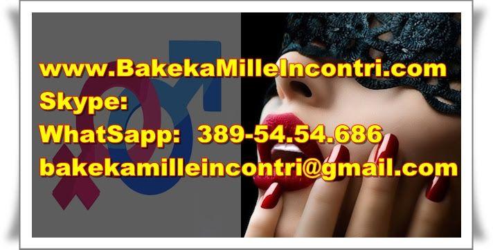 Bakeka Mille Incontri Trova Top Hot, Incontri,Escort,Massaggiatrice,Mistres,Slave,BDSM, Amicizia: http://www.bakekamilleannunci.com/index.php?option...