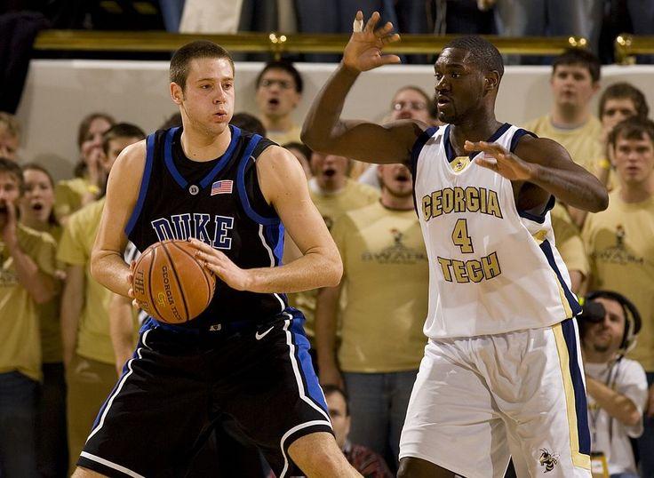 Pin on Duke Basketball Josh McRoberts