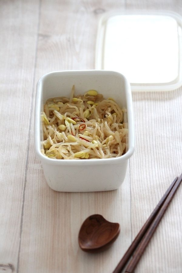 豆もやしの中華マリネ。 by 栁川かおり   レシピサイト「Nadia ...