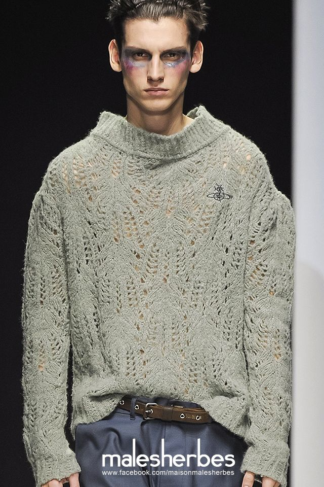 Vivienne Westwood Homme Fall 2015