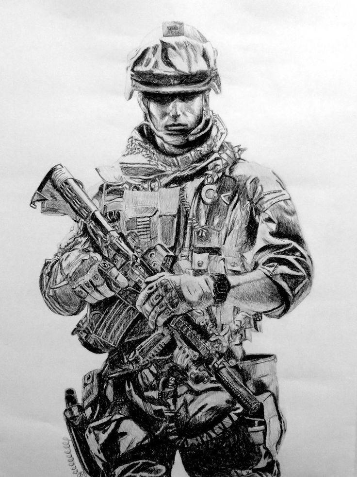 Картинки тату армии