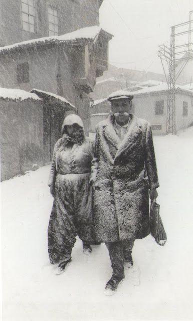 İstanbul fotoğrafları #kar #snow