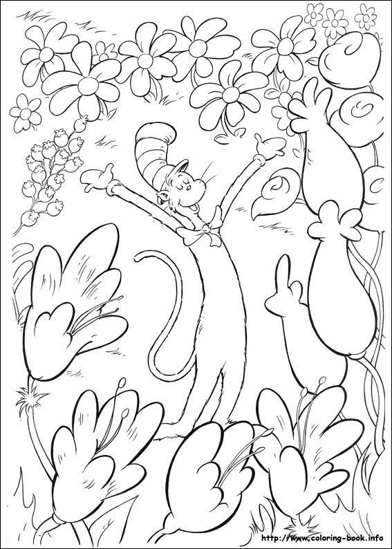 226 besten Dr Seuss : the Cat in the Hat Bilder auf Pinterest | Dr ...