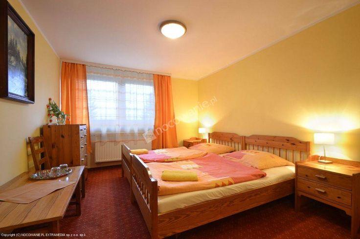 Pensjonat Agat** zaprasza na wypoczynek w Karpaczu. Goście mają do dyspozycji zniżki w Kompleksie Narciarskim Kopa oraz Grocie Solnej. Szczegóły oferty: http://www.nocowanie.pl/noclegi/karpacz/pensjonaty/68356/ #nocowaniepl #accommodation #mountains #vacation #Poland #travel