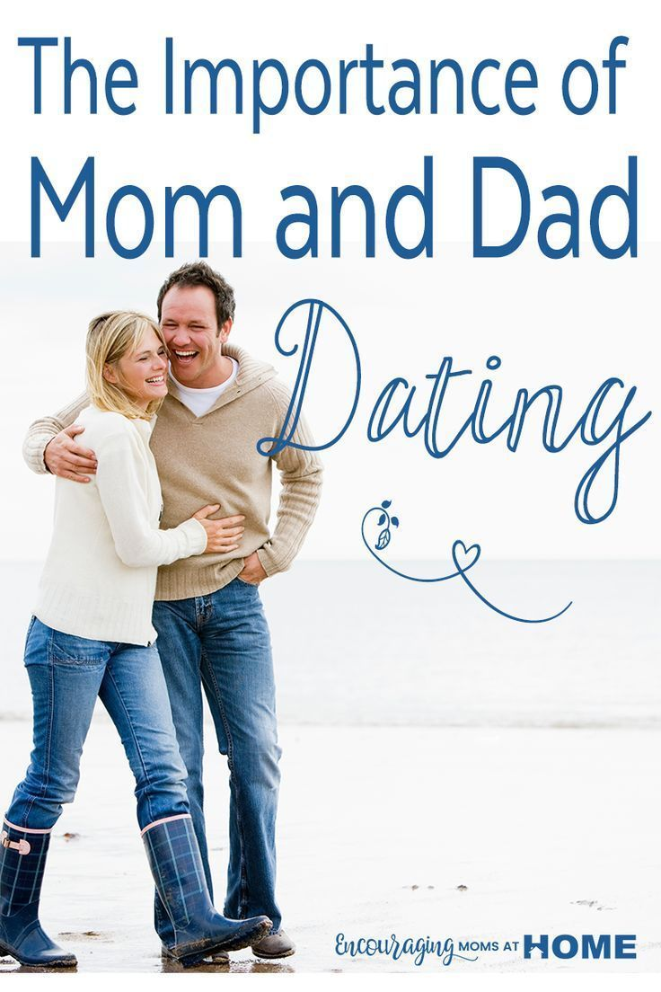 Dating as christian dad