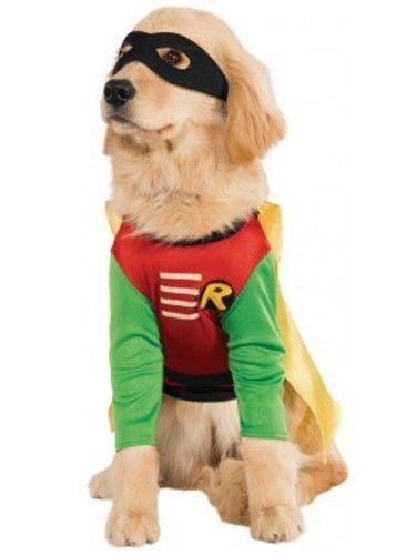 Pet Robin Halloween Costume Green Pet Costumes Pet Halloween