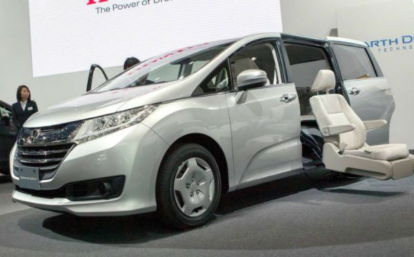 25 Best Ideas About Honda Odyssey On Pinterest 2014