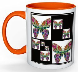 Check out the Mugs I created with Vistaprint! Personalise your own Mugs at http://www.vistaprint.com.au/mugs.aspx. Get full-color custom business cards, banners, checks, Christmas cards, stationery, address labels…