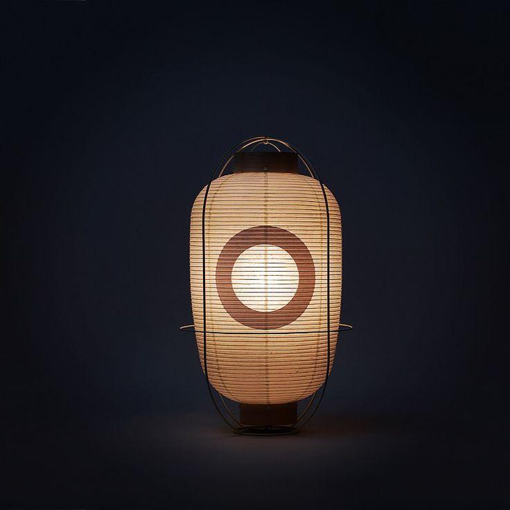 chochin lamp Design by h220430