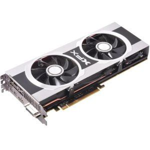 XFX Radeon HD 7970 Graphic Card - 1000 MHz Core - 3 GB GDDR5 SDRAM - PCI-Express 3.0 x16 - by XFX. $636.80. Main FeaturesLimited Warranty: 2 YearManufacturer/Supplier: XFX Technologies, IncManufacturer Part Number: FX797ATDBCManufacturer Website Address: www.xfxforce.comBrand Name: XFXProduct Name: Double D Radeon HD 7970 Black Edition Graphic CardMarketing Information: A Quantum Leap In Graphics Technology The AMD Radeon HD 7970 graphics processor harnesses the visionary...
